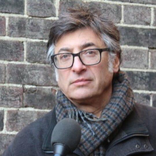 Alan Dein