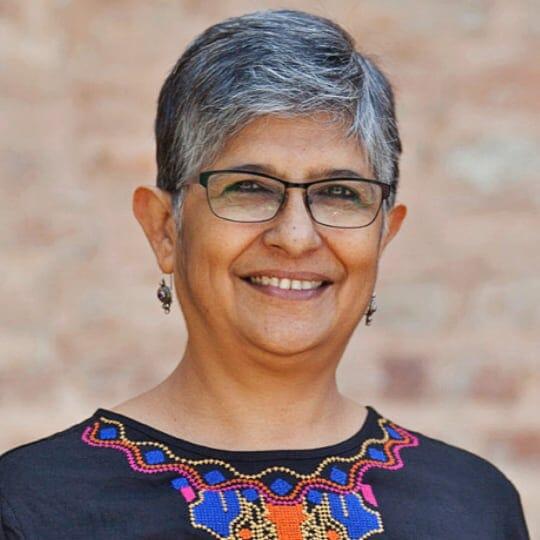 Indira Chowdhury
