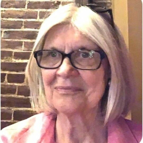 Linda Shopes