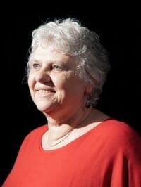 Marilyn Tucker