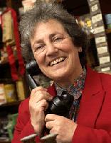 Pam Schweitzer