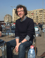 Stefan Ramsden