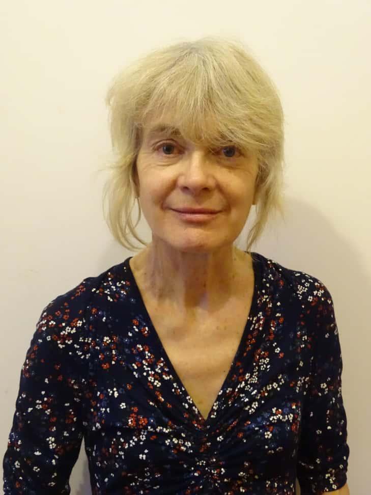 Heather Norris Nicholson