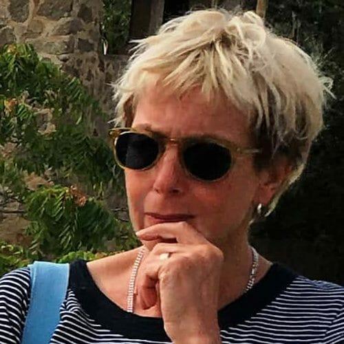 Jenny Harding