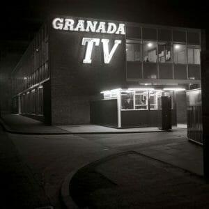 Granada TV buildings