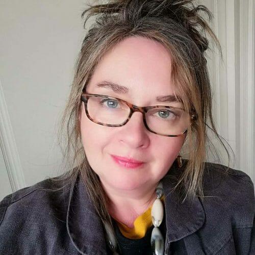 Sarah Gudgin