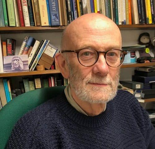 Malcolm Cowburn