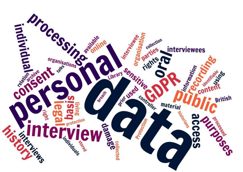 Data wordcloud